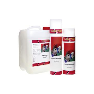 Solutie pentru curatat frane si ambreaj 30L,60L