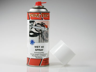 Spray WET 40 echivalent WD-40