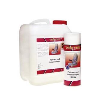 Spray curatat tapiserie si interior