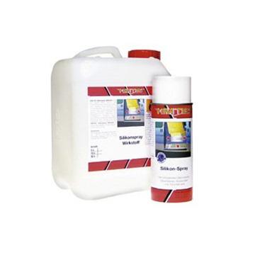 Spray si solutie intretinere chedere KIM-TEC