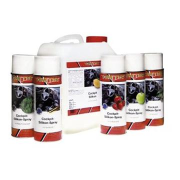 Spray silicon bord KIM-TEC 400ml